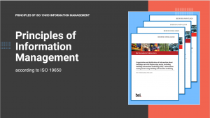 Principles of Information Management